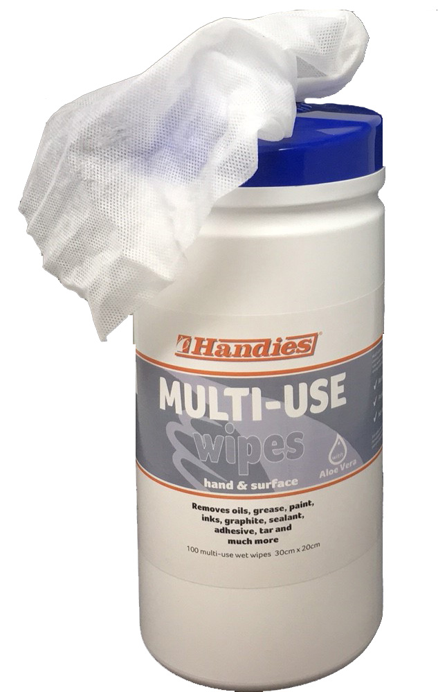 Image of Handies Multi Use Surface Wipes